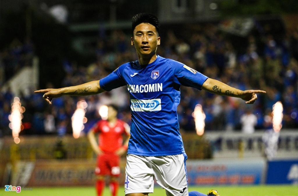 Hung Dung, Tuan Anh va nhung tien ve dang xem tai V.League 2020 hinh anh 6 1_zing.jpg