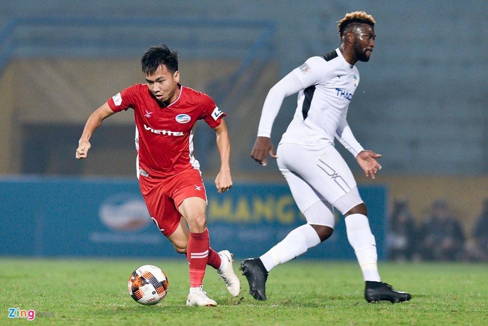 Hung Dung, Tuan Anh va nhung tien ve dang xem tai V.League 2020 hinh anh 10 KN_zing.jpg