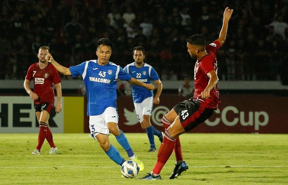 Hung Dung, Tuan Anh va nhung tien ve dang xem tai V.League 2020 hinh anh 7 Sapham.jpg