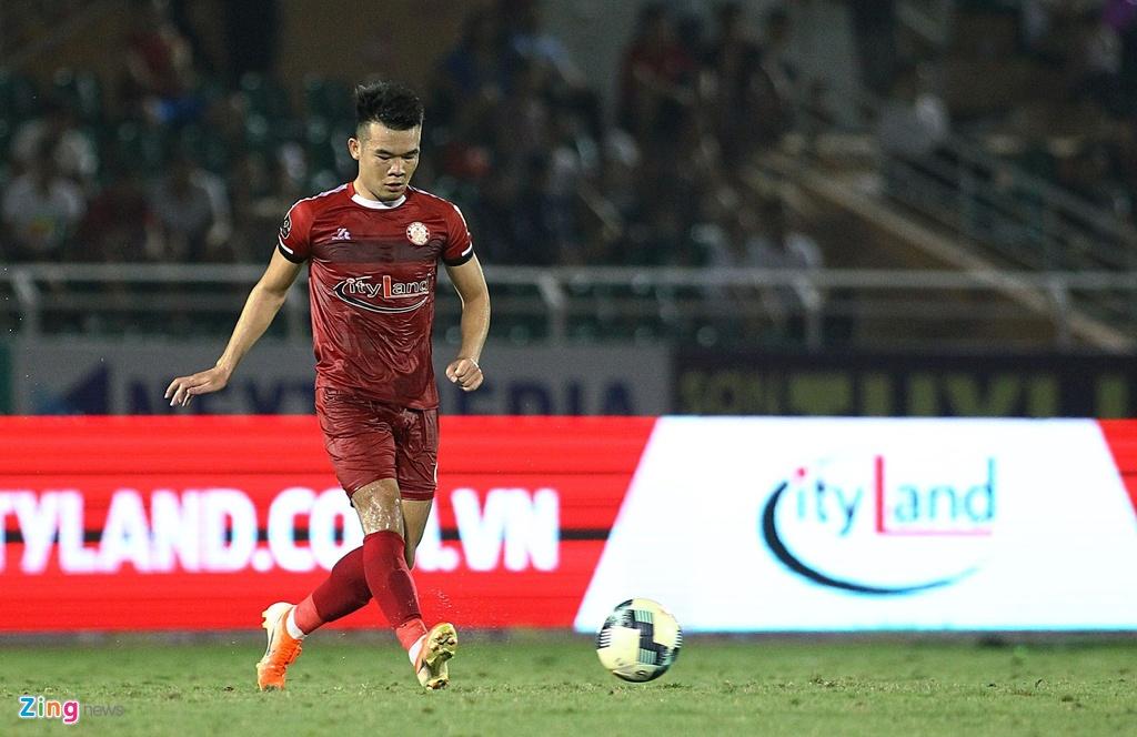 Hung Dung, Tuan Anh va nhung tien ve dang xem tai V.League 2020 hinh anh 5 hoang_thinh_parkhangseo_zing.jpg