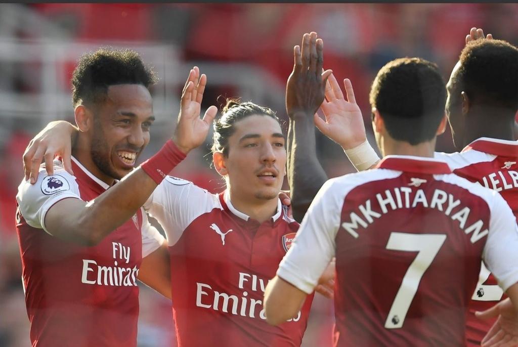 Arsene Wenger chinh thuc chia tay san Emirates anh 9
