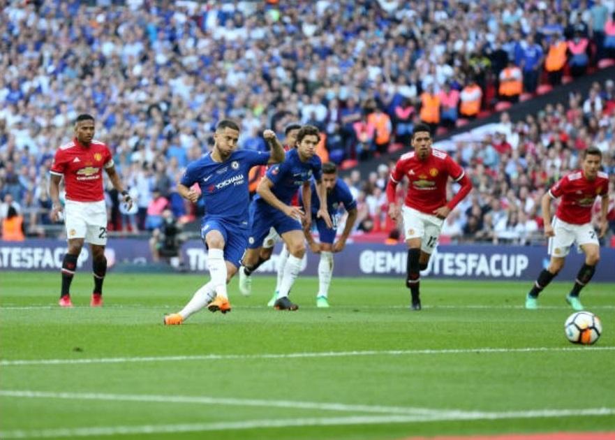 Cau thu MU 'chet lang',  nhin Chelsea nang cup FA anh 2