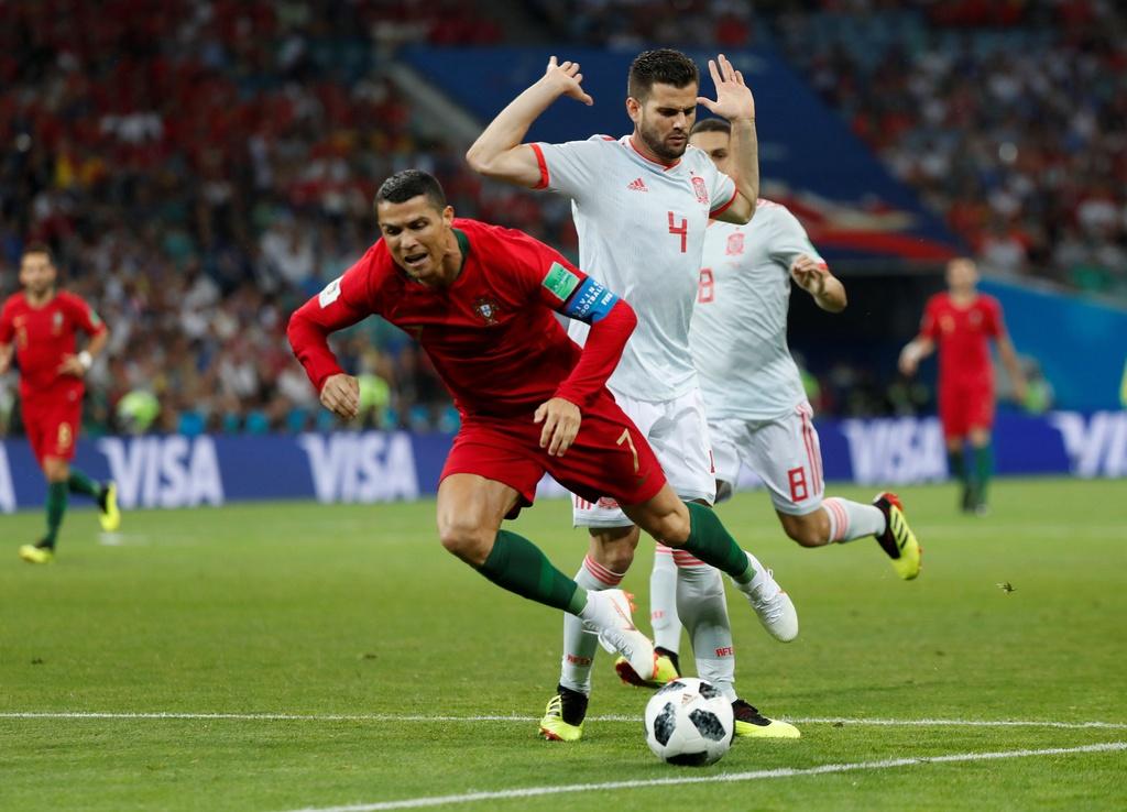 BLV Quang Huy: Ronaldo da an va trong vong cam anh 3