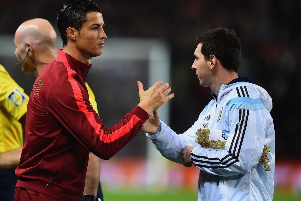 Ronaldo,  Messi,  World Cup,  Neymar anh 4