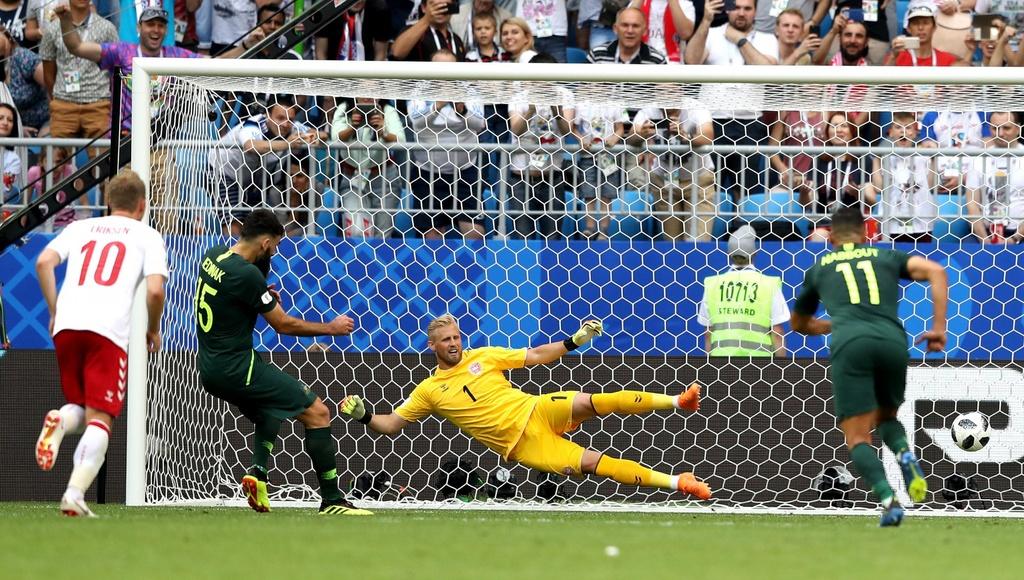 Duc bi loai va nhung cai nhat sau vong bang World Cup 2018 hinh anh 1