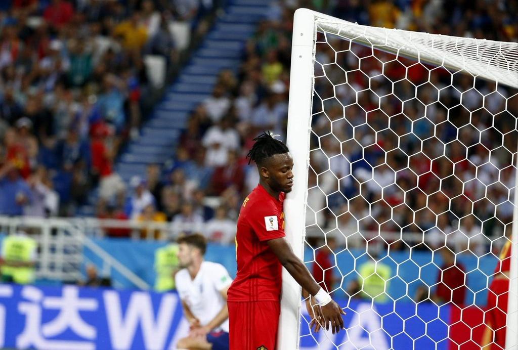 Duc bi loai va nhung cai nhat sau vong bang World Cup 2018 hinh anh 2