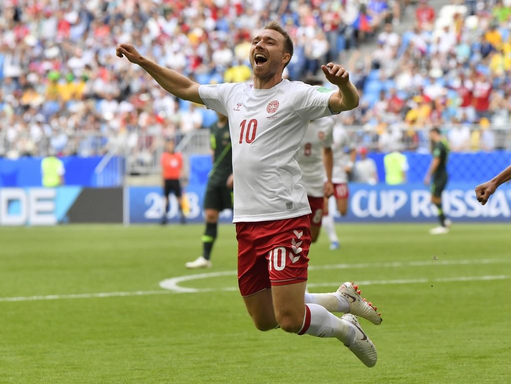 Vuot Ronaldo va Kane, Modric hay nhat vong bang World Cup 2018 hinh anh 5
