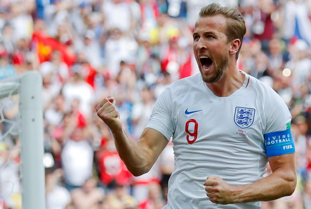 Vuot Ronaldo va Kane, Modric hay nhat vong bang World Cup 2018 hinh anh 9