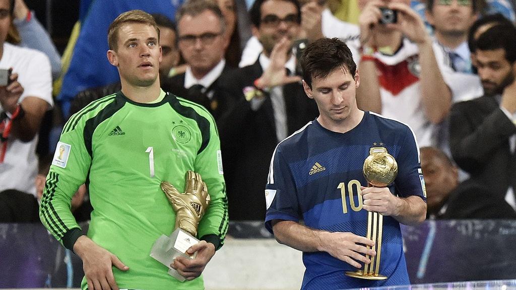 Modric chung phan voi Ronaldo 'beo', Messi va Zidane hinh anh 4