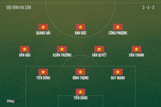 BLV Quang Huy: Cong Phuong se on sau hai qua 11 m hong an anh 3