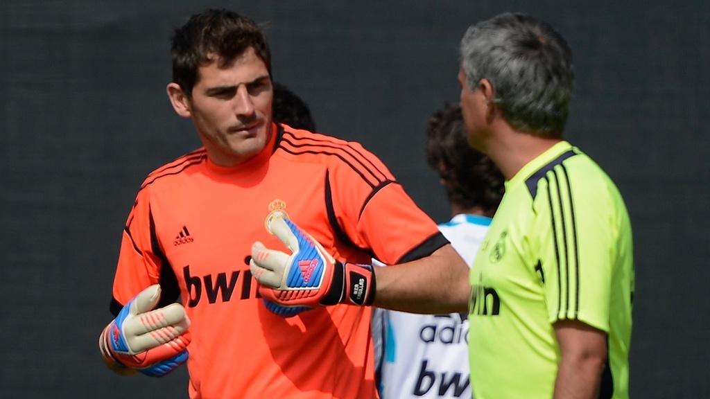 Ronaldo, Pogba va nhung ngoi sao tung bat dong voi Mourinho hinh anh 3