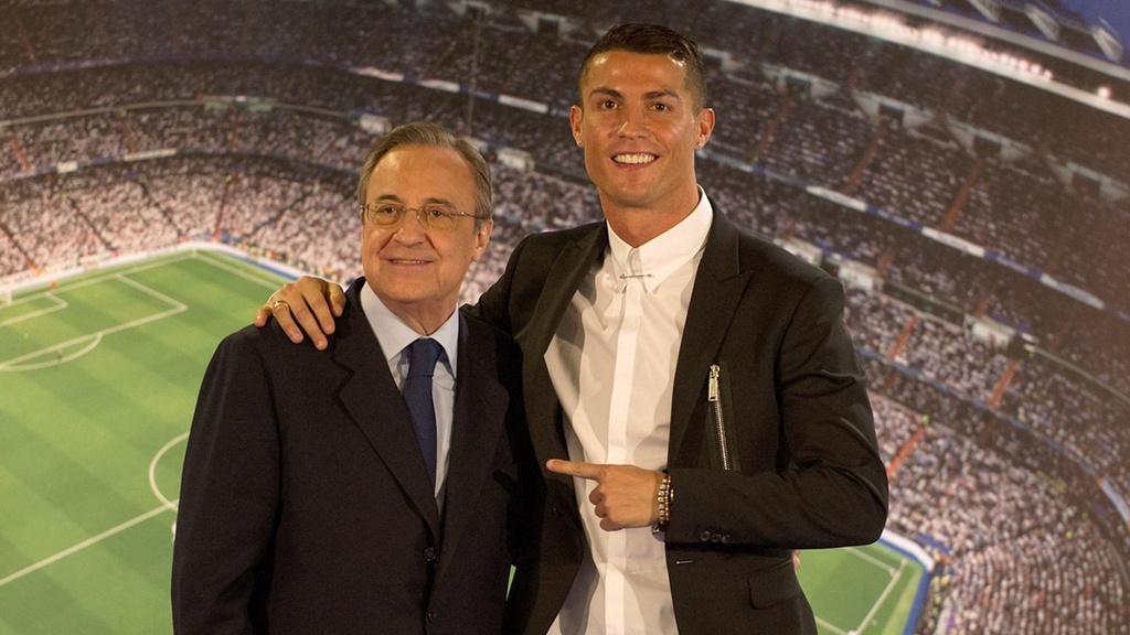 'Ronaldo la ke hen nhat vo on, khong du tu cach chi trich Real' hinh anh 3