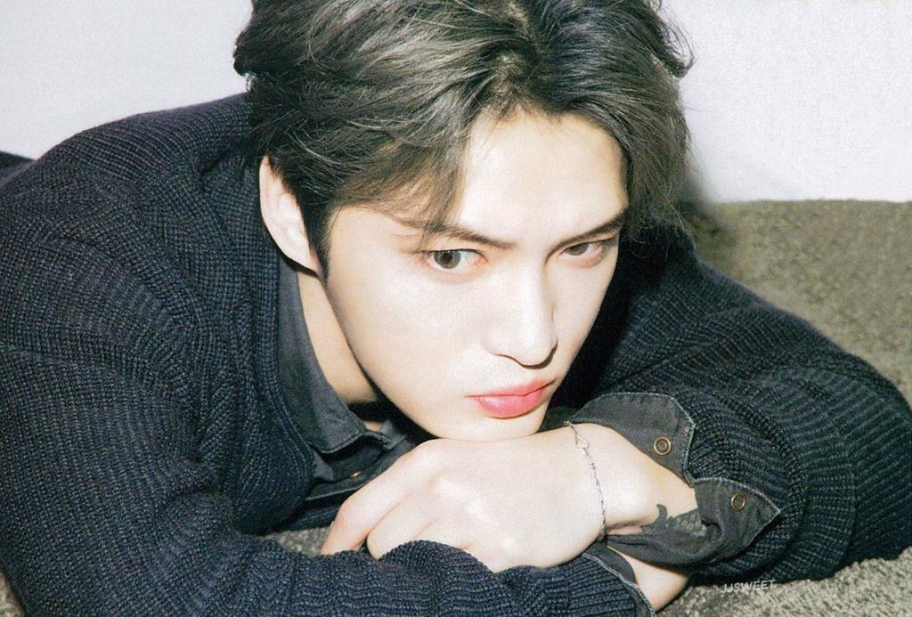 Kim Jae Joong (JYJ) - tu ban mau mua thuc an den dai gia Kpop hinh anh 3