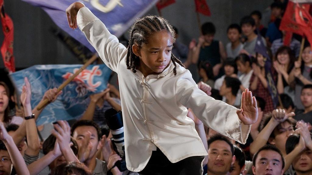 Jaden Smith (Karate Kid) – than dong Hollywood va su nghiep som no chong tan anh 1