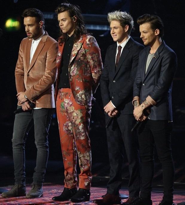 One Direction - chot tat o dinh cao va xa voi ngay tai hop hinh anh 2