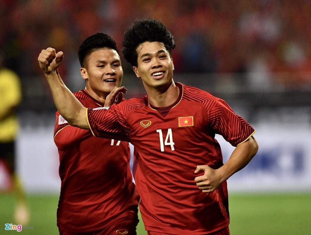 'Tuyen Viet Nam se thang Campuchia va gap Thai Lan o chung ket' hinh anh 1