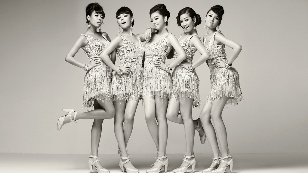 Gangnam Style - sieu hit giup 'lan song Hallyu' phu khap the gioi hinh anh 3