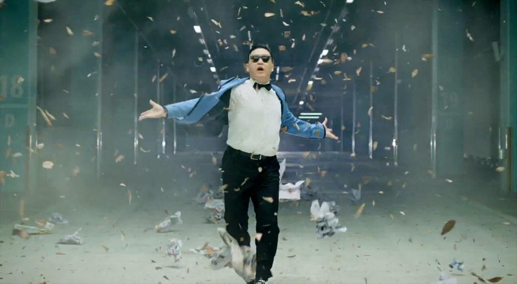 Psy (Gangnam Style) - 'ke tam than' mot lan vut sang roi chot tat hinh anh 3