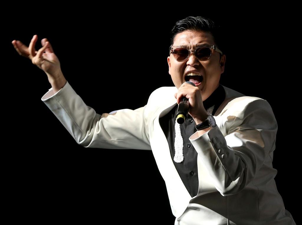 Psy (Gangnam Style) - 'ke tam than' mot lan vut sang roi chot tat hinh anh 2