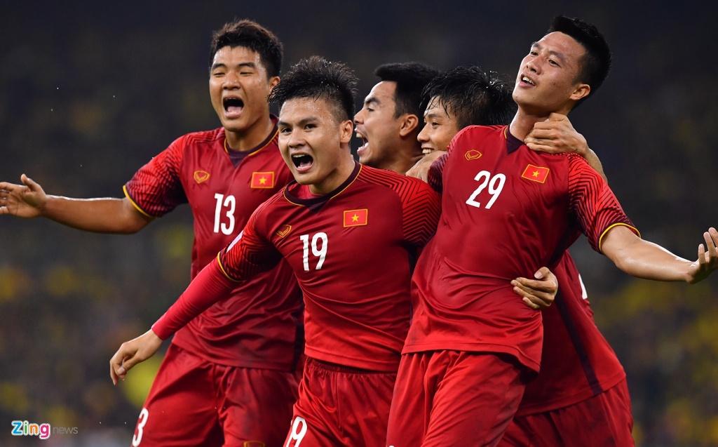 Danh thu Hong Son: 'Malaysia da gap may truoc tuyen Viet Nam' hinh anh 2
