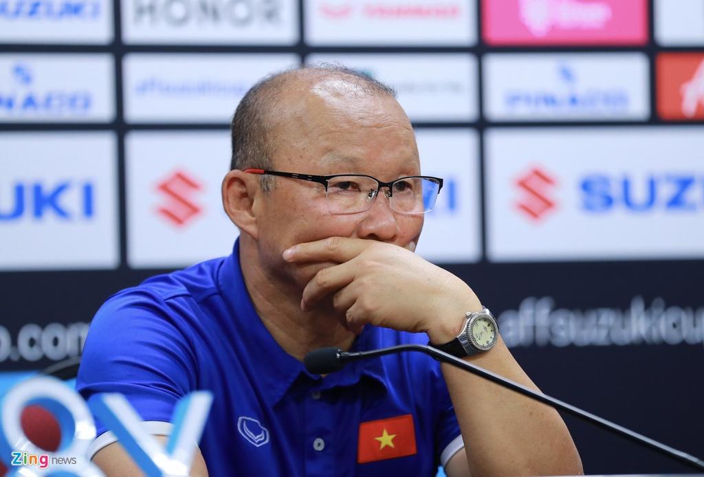 Danh thu Hong Son: 'Malaysia da gap may truoc tuyen Viet Nam' hinh anh 1