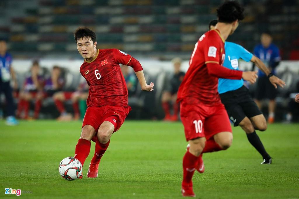 Van Toan - tien dao co nhiem vu tao dot bien o Asian Cup hinh anh 4