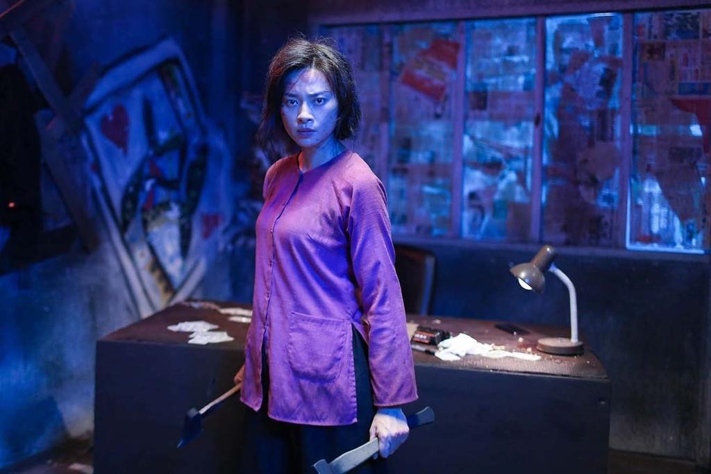 'Hai Phuong': Phim hanh dong lieu cao co pha duoc loi nguyen phong ve? hinh anh 1