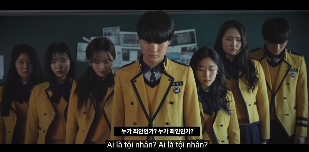 10 idol Kpop xuat than tu ngoi truong dinh be boi tan cong tinh duc anh 1