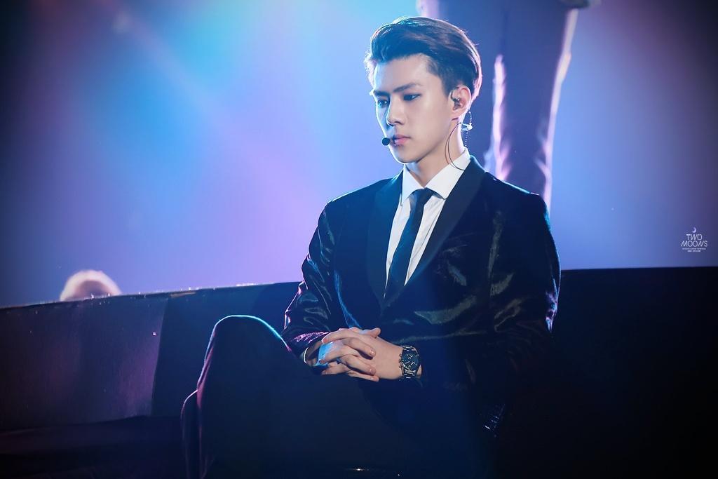 10 idol Kpop xuat than tu ngoi truong dinh be boi tan cong tinh duc anh 3