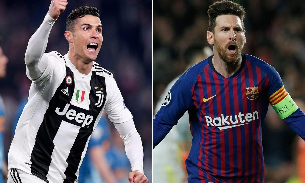 BLV Quang Huy: 'Ronaldo se hen Messi o tran chung ket trong mo' hinh anh 1