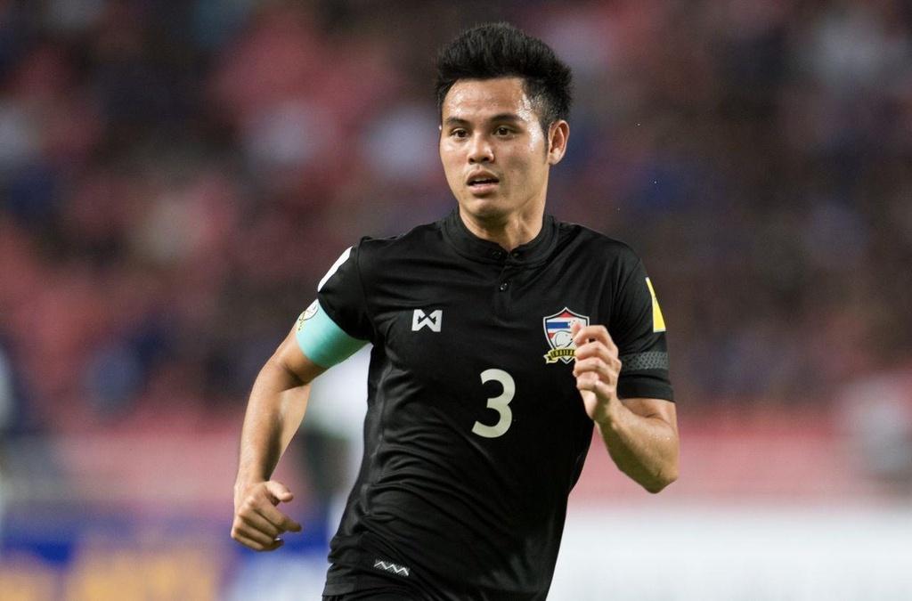 Quang Hai, Bacuna va nhung ngoi sao dang xem nhat King's Cup hinh anh 5