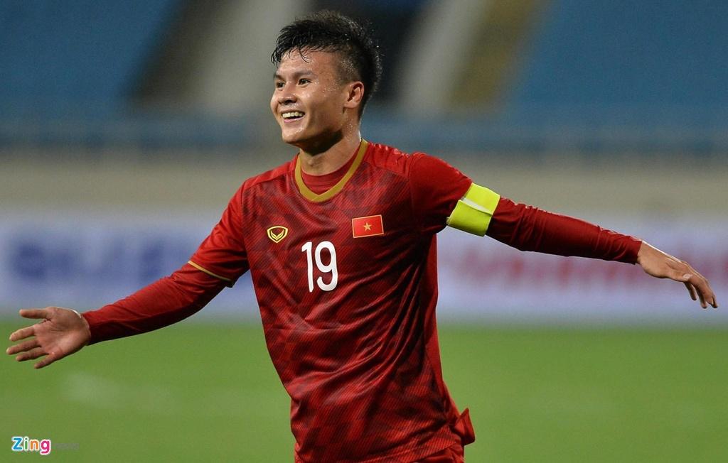 Quang Hai, Bacuna va nhung ngoi sao dang xem nhat King's Cup hinh anh 6