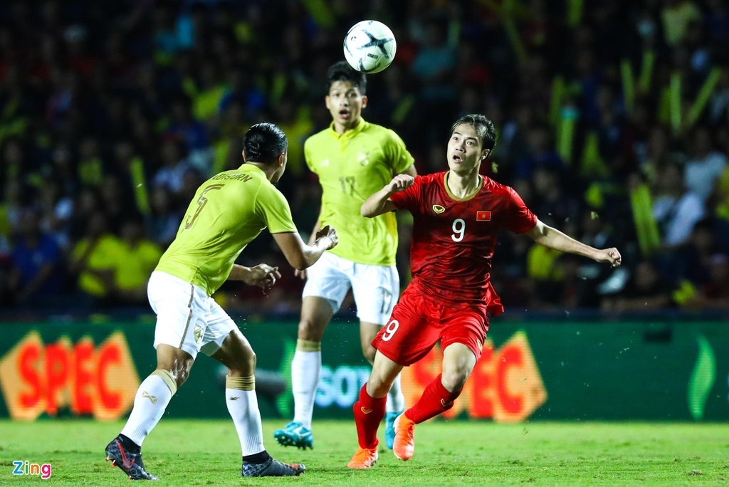 'Viet Nam gap Thai Lan o vong loai World Cup la tran dau kinh dien' hinh anh 2