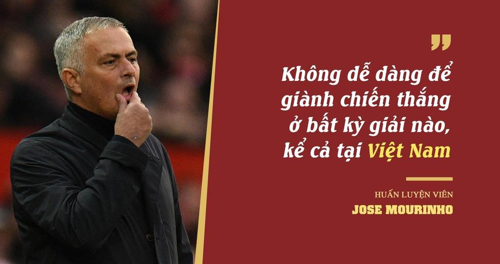Kiatisak, Mourinho va nhung phat ngon coi thuong bong da Viet Nam hinh anh 1