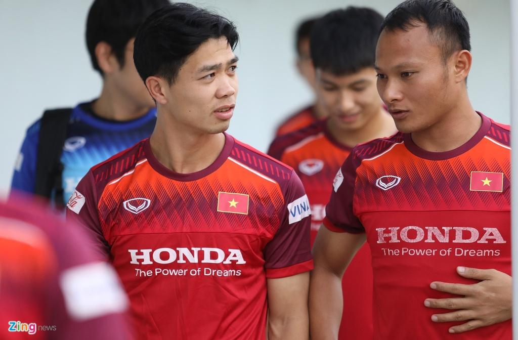 'Tuyen Viet Nam dang tren Malaysia mot bac' hinh anh 3