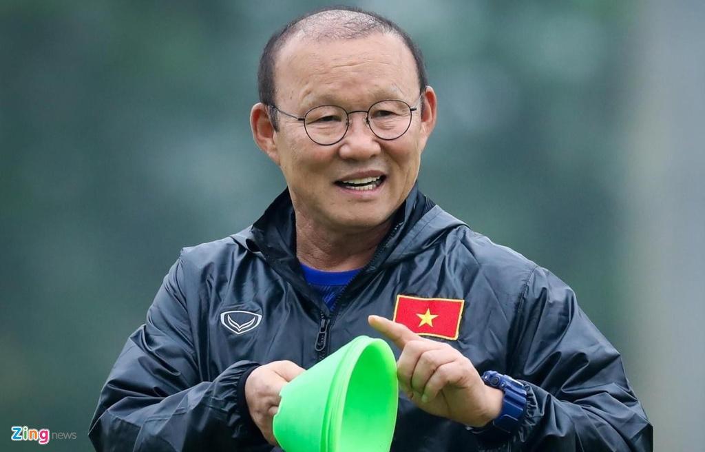 Van Marwijk hay, nhung tuyen Viet Nam co HLV Park Hang-seo hinh anh 5