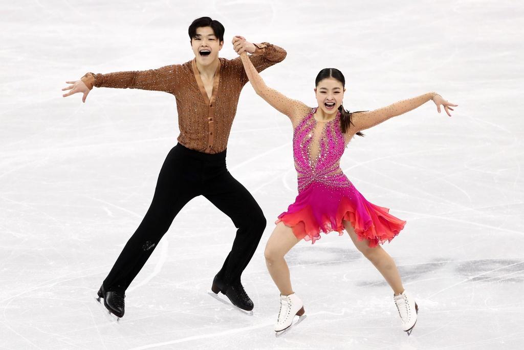 Olympic Mua dong 2018 va su troi day cua nhung ca khuc vang mot thuo hinh anh 3