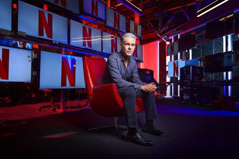 5 điều rút ra từ tự truyện của CEO Netflix - Tin tức xuất bản
