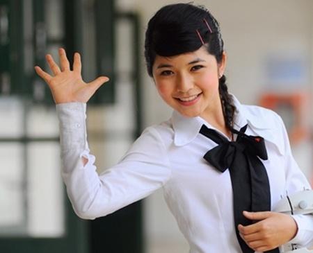 'Bo tu 10A8' sau 9 nam len song: Nguoi dam tham, ke sexy hinh anh 12