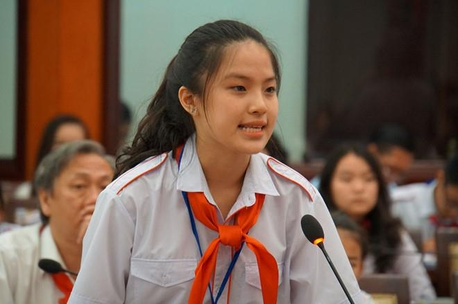 Ca lop duoc giay khen hoc sinh gioi anh 1