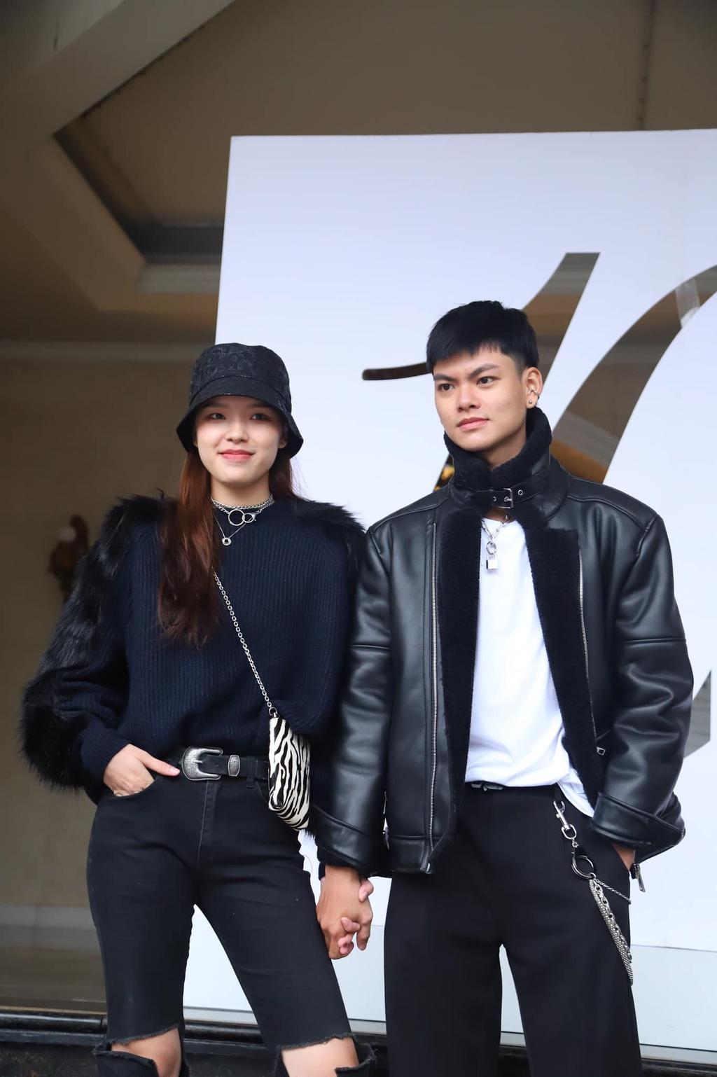 Nhung ban tre nao gianh giai street style tai pho Trang Tien? hinh anh 4
