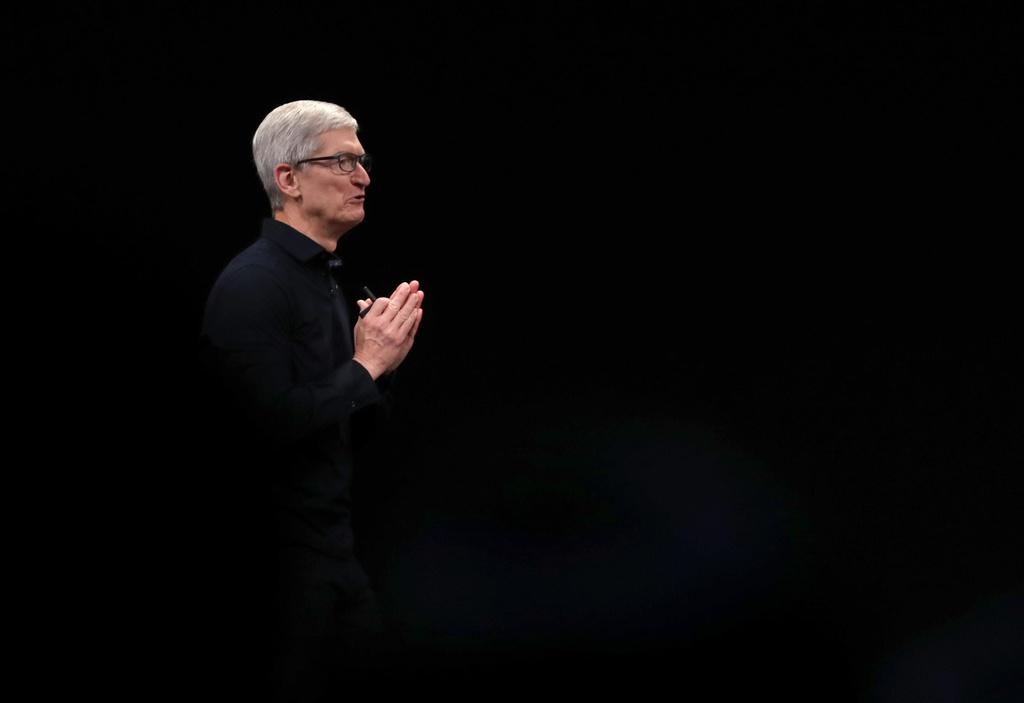 Thanh bai cua Apple trong 'trieu dai' Tim Cook hinh anh 10
