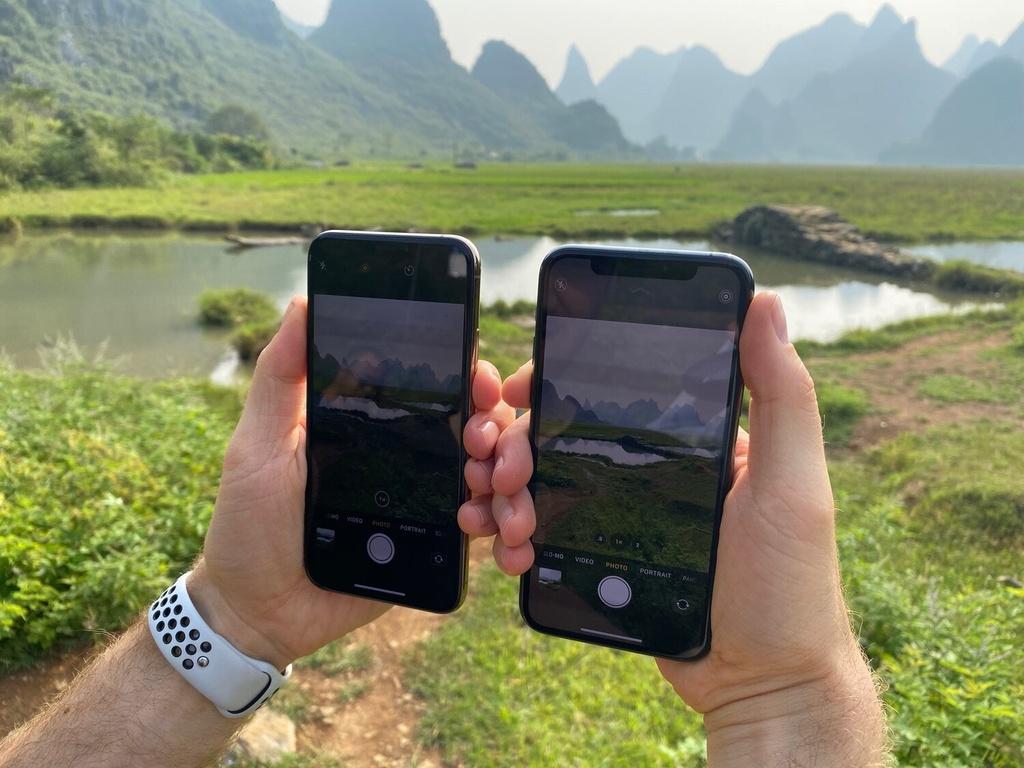 Bo anh chung to suc manh camera cua iPhone 11 Pro hinh anh 11