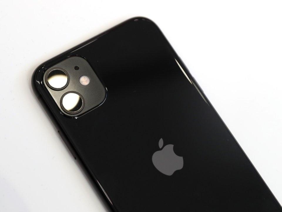 Vi sao bao gioi quoc te ca ngoi iPhone 11? hinh anh 3