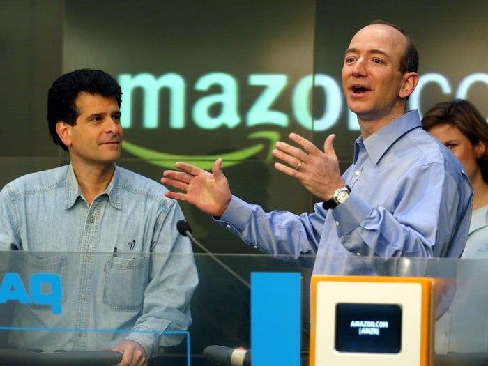 thong tin ve Jeff Bezos anh 2