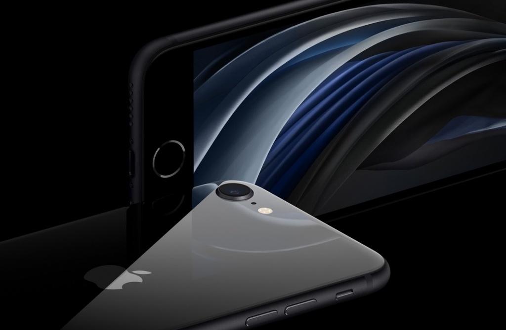 'So iPhone SE voi dien thoai Android gia re that qua tan nhan' hinh anh 1 iPhone_SE.jpg