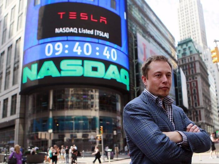 Elon Musk kiem tien anh 8