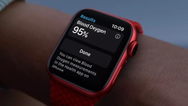 tinh nang cua Apple Watch anh 2