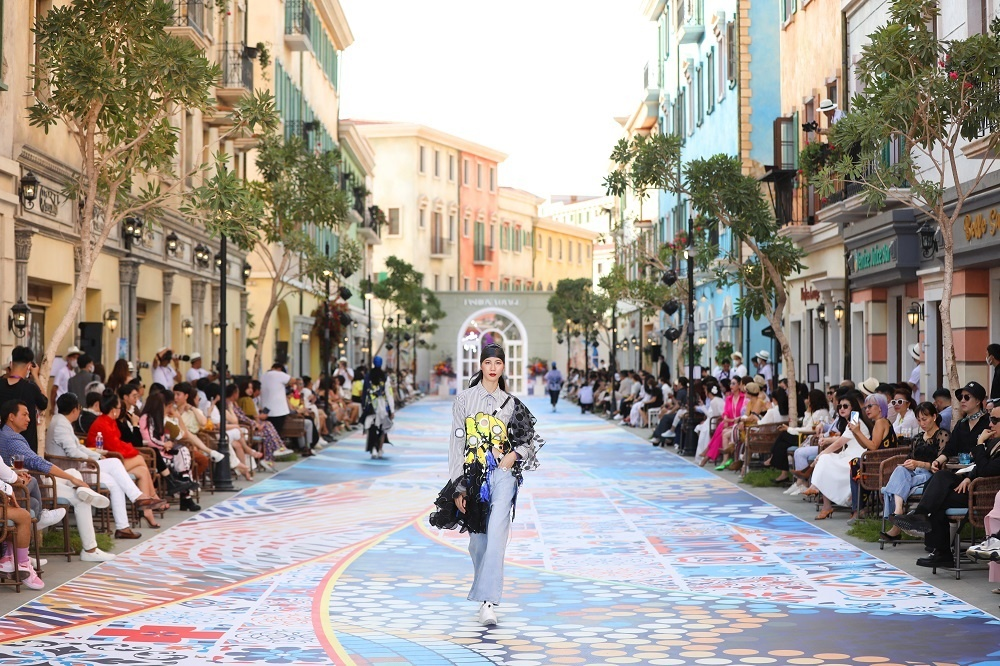 Nam Phú Quốc - nguồn cảm hứng của thời trang, nghệ thuật