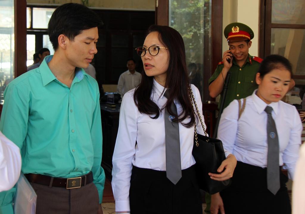 VKS de nghi tra ho so dieu tra bo sung vu an Hoang Cong Luong hinh anh 3